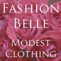 Fashion Belle small web button