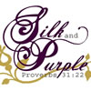 Silk and Purple fashion blog by a teen Christian blogger