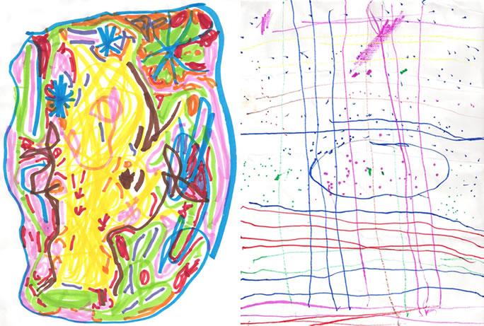 children s artwork for textile design fashion belle modest style
