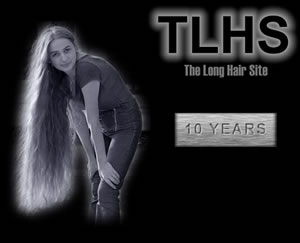 The Long Hair Site (tlhs.org) front page