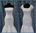 Seamless Modesty Alterations by Alta Moda Bridal Boutique