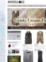 afa956e7ea Apostolic Clothing Company | Fashion Belle Modest Clothing Reviews