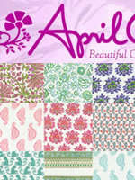 April Cornell feminine, artistic clothing