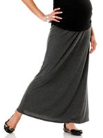 Destination Maternity Long Skirts