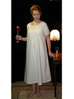 Recollections Historic, Romantic Nightwear