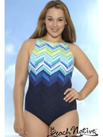 Swimsuits for All Sizes 8 and Up