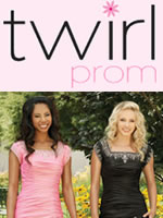 Twirl Prom modest prom and formal dresses