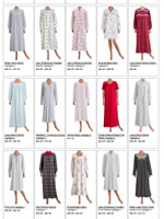 The Vermont Country Store Nightgowns