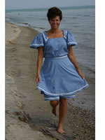 Recollections Victorian Bathing Costumes