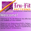 Tru-Fit Patterns and related companies